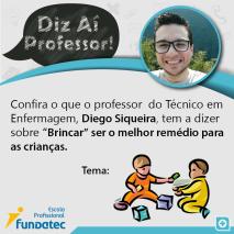 TE - Diego Siqueira